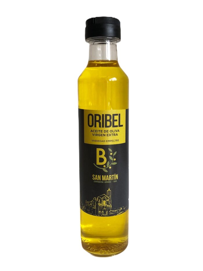 Aceite oliva virgen extra 0,25l Empeltre